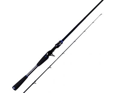 Кастинговое удилище ZEMEX Bass Addiction Casting Rod