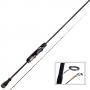 Спиннинг Crazy Fish Splinter ASR6112S-SUL 2.07m 0.6-4g