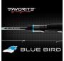 Спиннинг Favorite Blue Bird BB1 2020