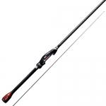 Спиннинг Shimano 17 Soare X-Tune S706UL-S 2.29m 0.5-5g