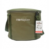 World4carp Soft Bucket
