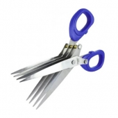Carp Zoom Worm Scissors