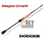 Спиннинг Major Craft Dodger DGS-672ML