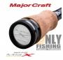 Кастинговое удилище Major Craft MS-X Bait Finesse Casting