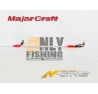 Кастинговое удилище Major Craft N-ONE Casting