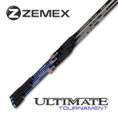 ZEMEX Ultimate 2,10m 5-18g