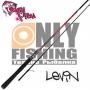 "Crazy Fish Levin CFL-6'2""-UL-T"