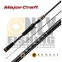 Major Craft 16 Benkei BIC-662MH