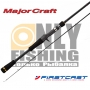 Major Craft '16 Firstcast Bass FCC-632ML