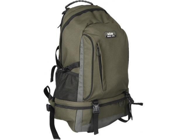 рыболовный рюкзак dam